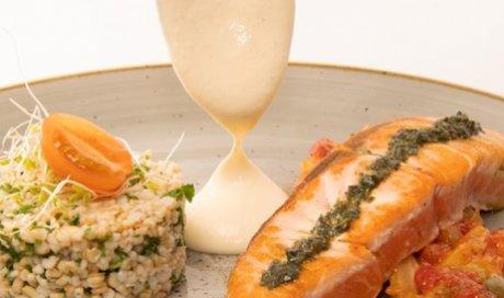 Cocktail dinatoire ou déjeunatoire par chef à domicile à Saint-Raphaël