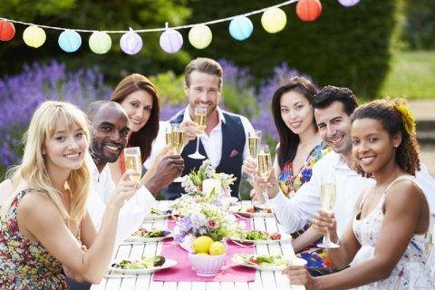Service de traiteur pour mariage à Cannes
