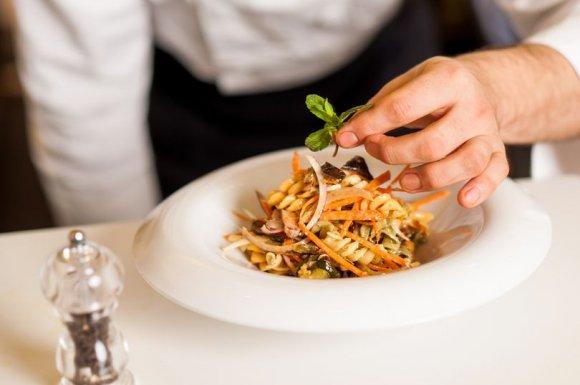 Cuisinier à domicile pour particulier ou entreprise proche de Grasse