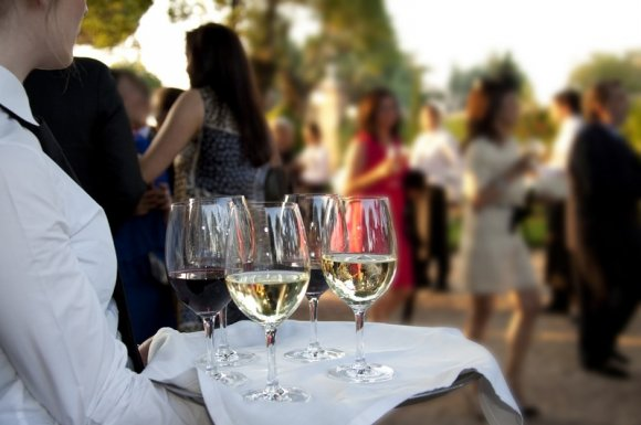 Service traiteur mariage jusqu'à 100 personnes Cannes