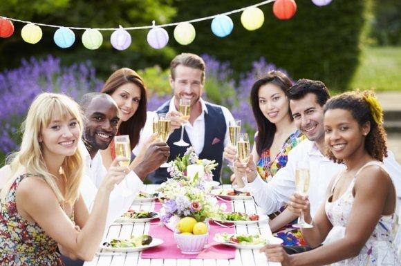 Service traiteur mariage à partir de 10 personnes Cannes