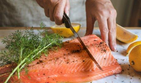 Service traiteur pour repas de fête de famille à Saint-Raphaël