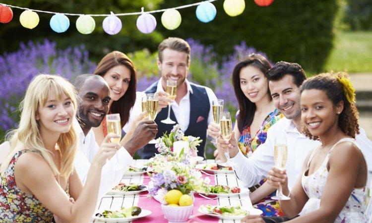 Service traiteur pour mariage Cannes